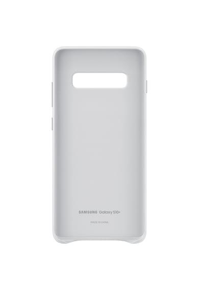 Samsung Husa de protectie  Leather pentru Galaxy S10 Plus G975 Femei