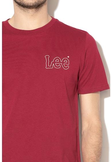 Lee Tricou regular fit cu imprimeu logo - Barbati