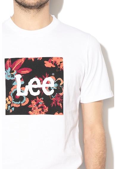 Lee Tricou cu imprimeu logo Barbati