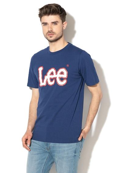 Lee Tricou regular fit cu imprimeu logo Barbati