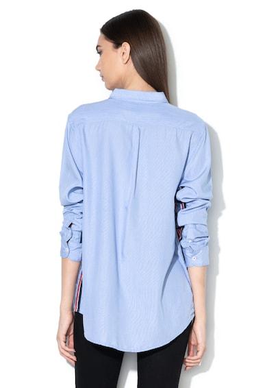 Lee Риза от модал с овален подгъв Жени
