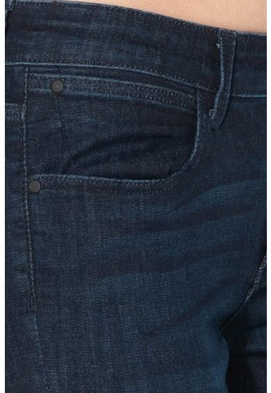 Wrangler Rugalmas skinny farmernadrág középmagas derékrésszel női