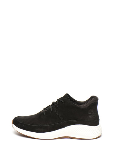 Timberland Pantofi sport chukka de piele nabuc FlyRoam Go Barbati