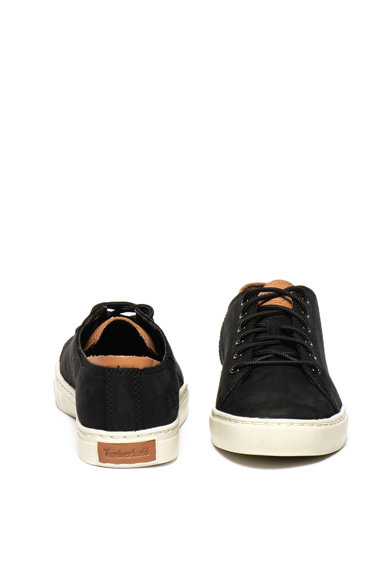 Timberland Pantofi sport de piele nabuc Adventure 2.0 Oxford Barbati