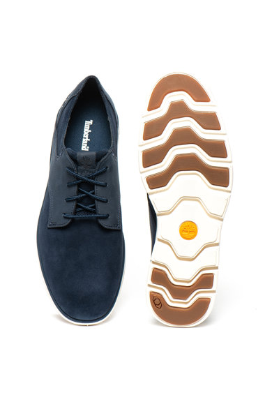 Timberland Спортно-елегантни обувки Bradstreet от набук и велур Мъже