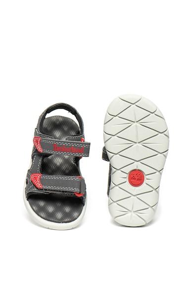 Timberland Sandale din material usor Perkins Fete