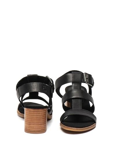 Timberland Sandale de piele Tallulah Femei