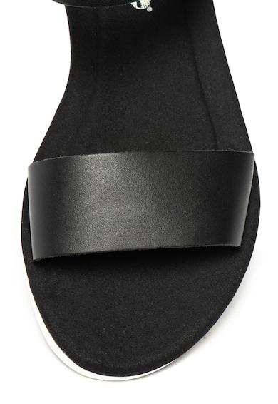 Timberland Sandale de piele Lottie Lou Femei