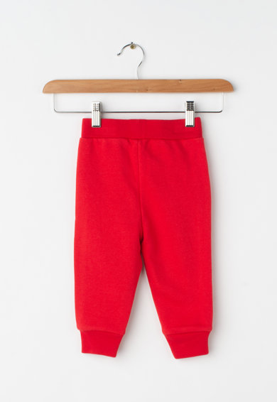 GAP Pantaloni sport cu talie elastica Baieti