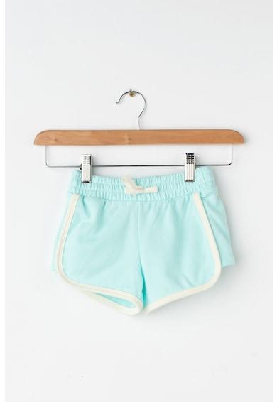 GAP Pantaloni scurti cu detalii contrastante 2 Fete