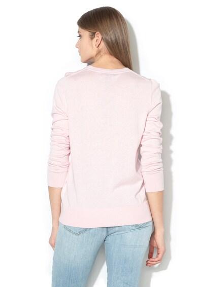 Banana Republic Пуловер с коприна и фина плетка Жени