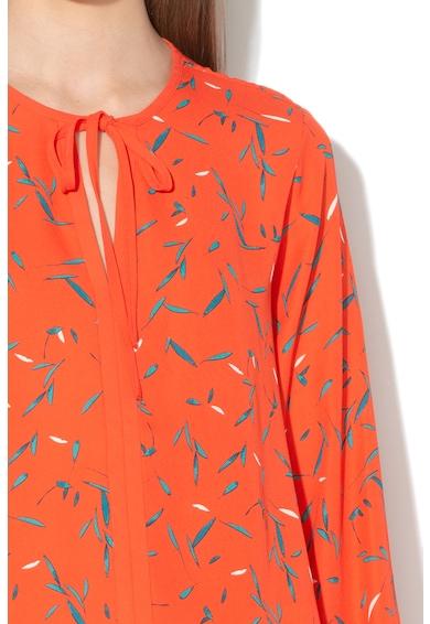 Banana Republic Блуза с абстрактен десен Жени