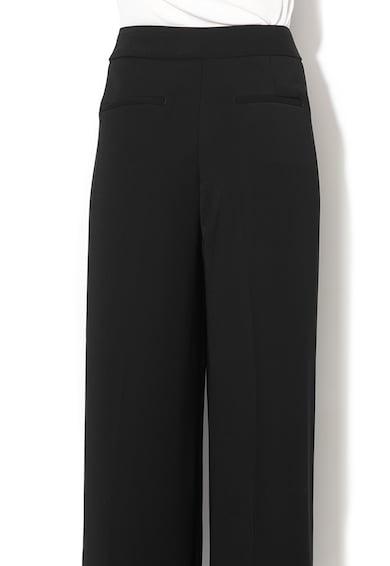 Banana Republic Pantaloni culotte cu buzunare oblice Femei