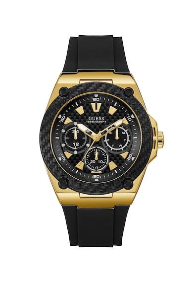 Guess Мултифункционален аналогов часовник Мъже