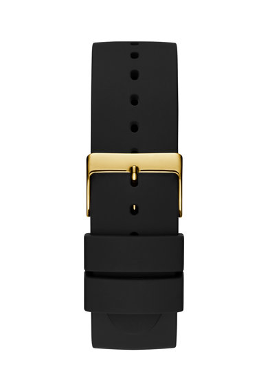Guess Аналогов часовник с диаманти Мъже