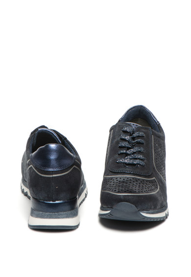 Marco Tozzi Pantofi sport cu model cu perforatii Femei