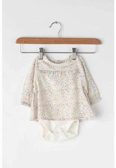 NAME IT Флорална риза и боди Damita Момчета