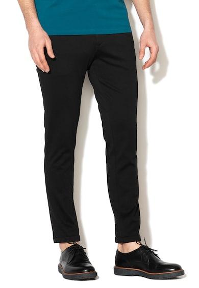 Selected Homme Pantaloni skinny fit din jerseu Barbati
