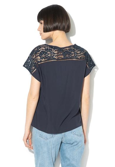 Vero Moda Bluza cu garnituri de dantela Cille Femei