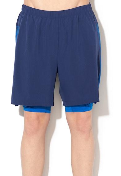 Asics Къс панталон за бягане Мъже