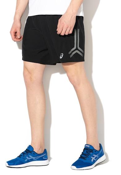 Asics Къс панталон Icon за бягане Мъже