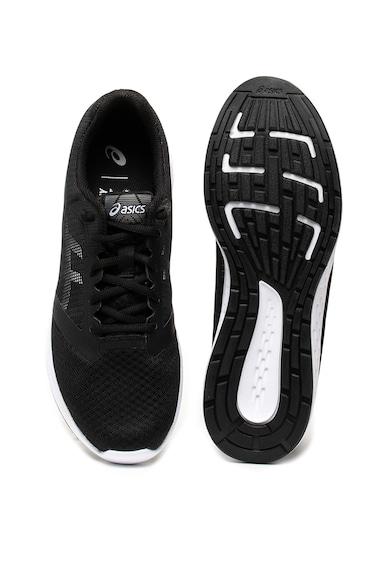 Asics Pantofi din plasa tricotata, pentru alergare Patriot Barbati