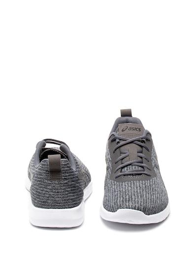 Asics Обувки Kanmei с плетено мрежест ефект за бягане Мъже