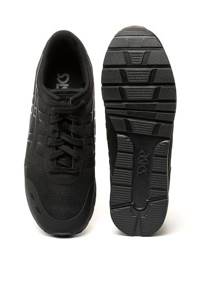 ASICS Tiger Pantofi sport din plasa tricotata Gel Lyte Barbati