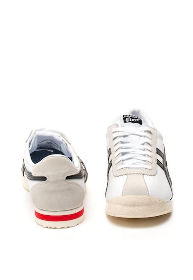 Onitsuka Tiger Кожени спортни обувки Tiger Corsair Жени