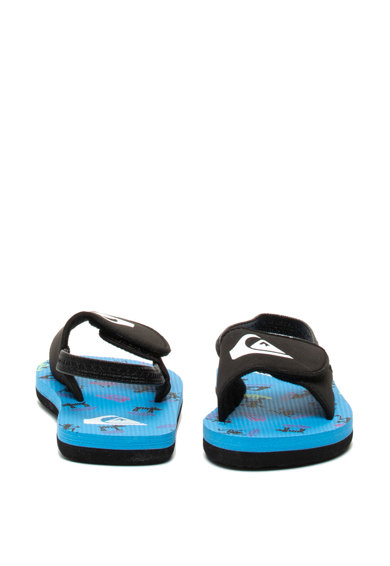 QUIKSILVER Обувки Mololay с фигурална шарка Момчета