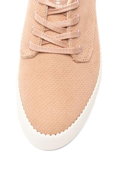 ROXY Pantofi sport cu model perforat Shaka Femei
