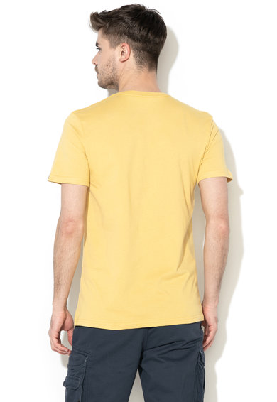 QUIKSILVER Tricou regular fit cu imprimeu logo Barbati