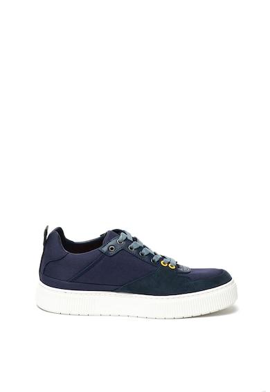 Diesel Спортни обувки Danny от велур и текстил Мъже