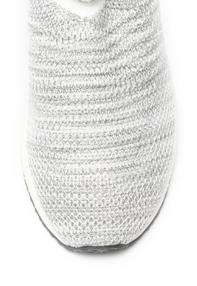 Diesel Pantofi sport slip-on tip soseta din material textil Femei