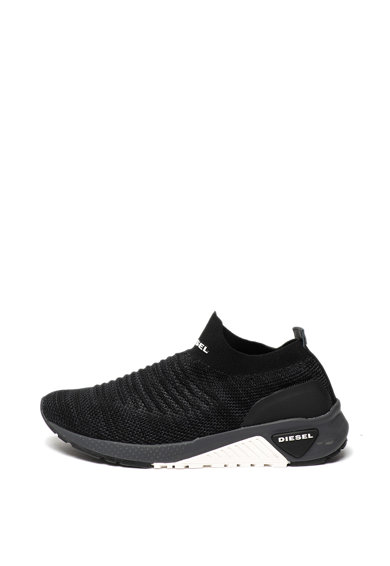 Diesel Pantofi sport slip-on tip soseta S-Kb Athl Barbati