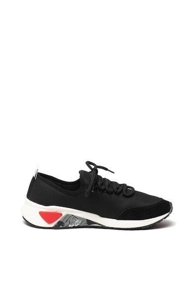 Diesel Pantofi sport slip-on de plasa tricotata Lc W Femei