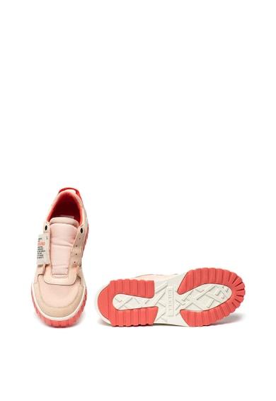 Diesel Кожени спортни обувки Rua Жени