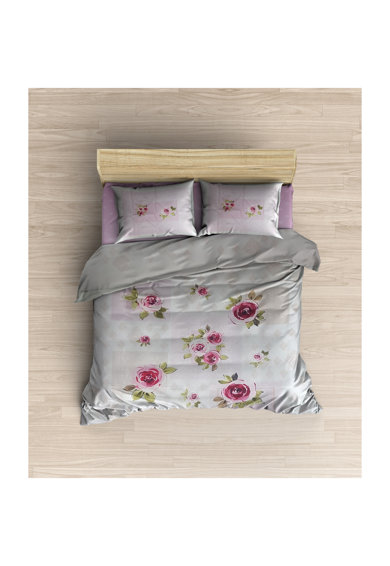 Malucs Textil Lenjerie de pat pentru 2 persoane My Fair  100% bumbac ranforce Femei