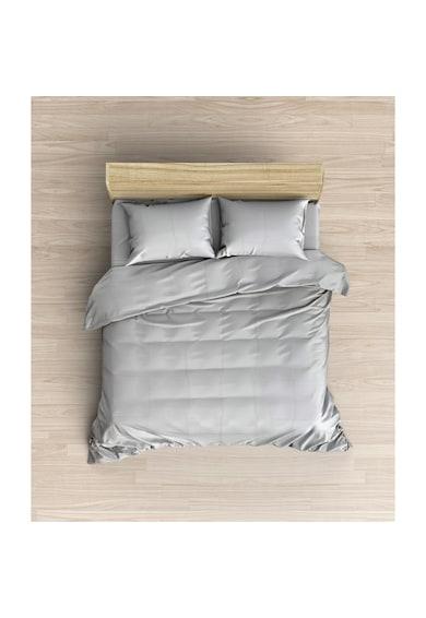 Malucs Textil Lenjerie de pat pentru 2 persoane  damasc Femei