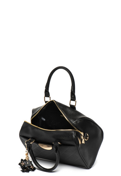 Aldo Cigolian műbőr táska levehető pánttal női