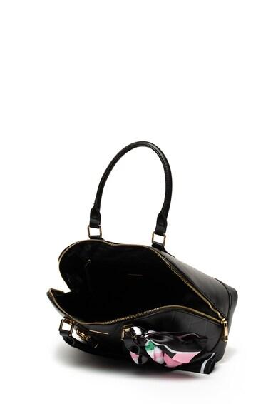 Aldo Handful műbőr táska kendővel női