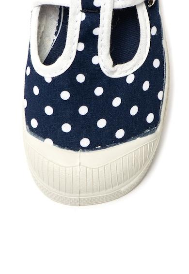 Bensimon Pantofi Mary Jane Salome Fete