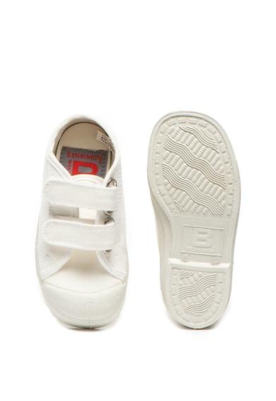 Bensimon Scratch tépőzáras cipő Fiú