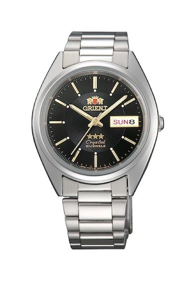 ORIENT Унисекс часовник от неръждаема стомана Жени