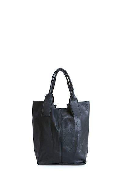 Pia Sassi Кожена чанта Monte Cimone Жени