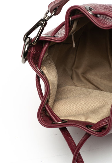Pia Sassi Кожена чанта Monte Miletto Жени