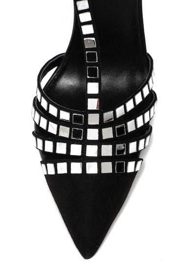 Liu Jo Pantofi D'Orsay decorati cu strasuri Astrid Femei