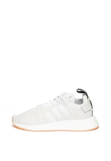 Adidas ORIGINALS Pantofi sport de plasa cu detalii contrastante Femei