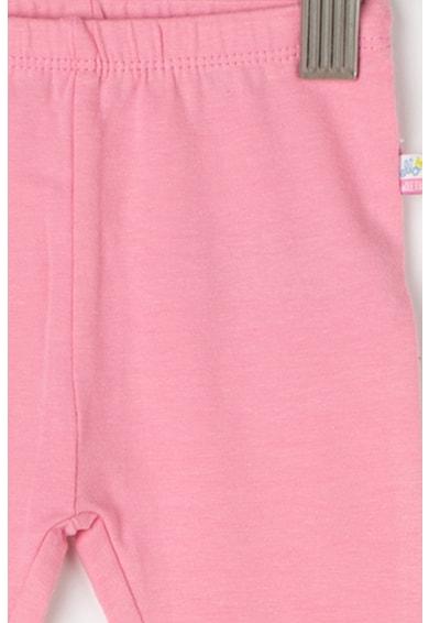 Blue Seven Комплект флорална блуза, тениска и панталон Момичета