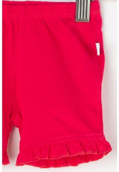 Blue Seven Комплект тениска с щампа и къс панталон Момичета